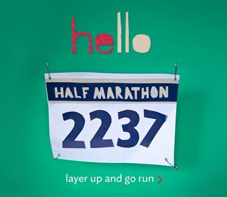 hello half marathon
