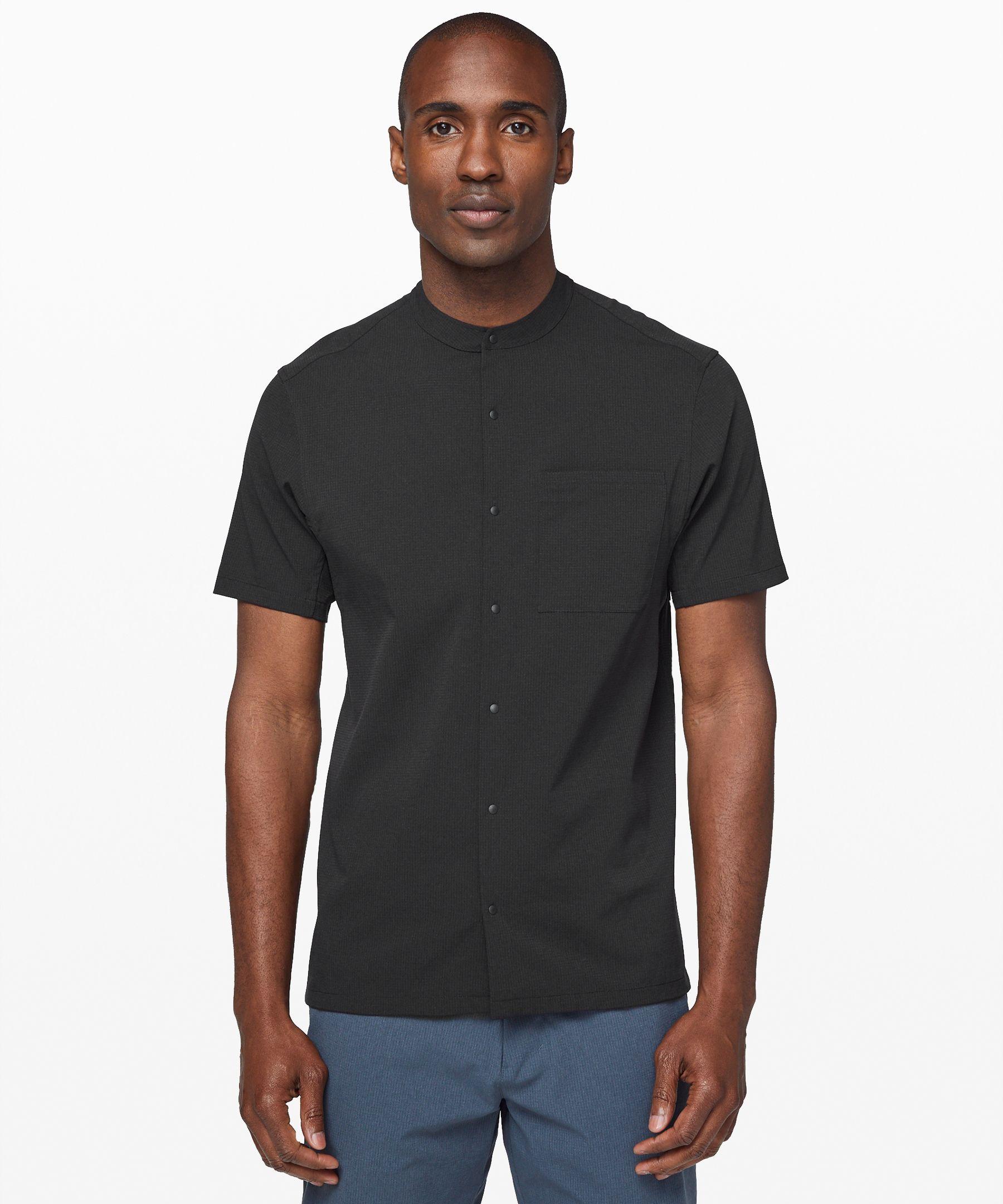 Daily Drift Short Sleeve Shirt