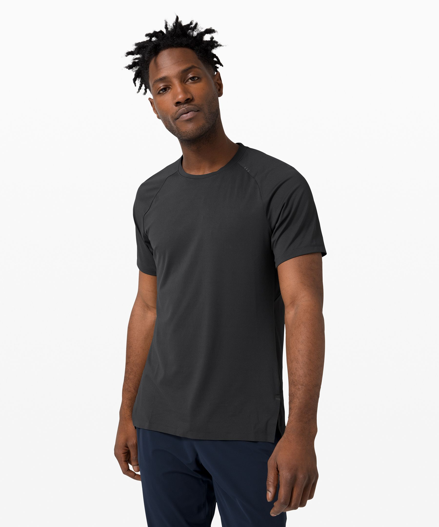 Muscle Motion Short Sleeve