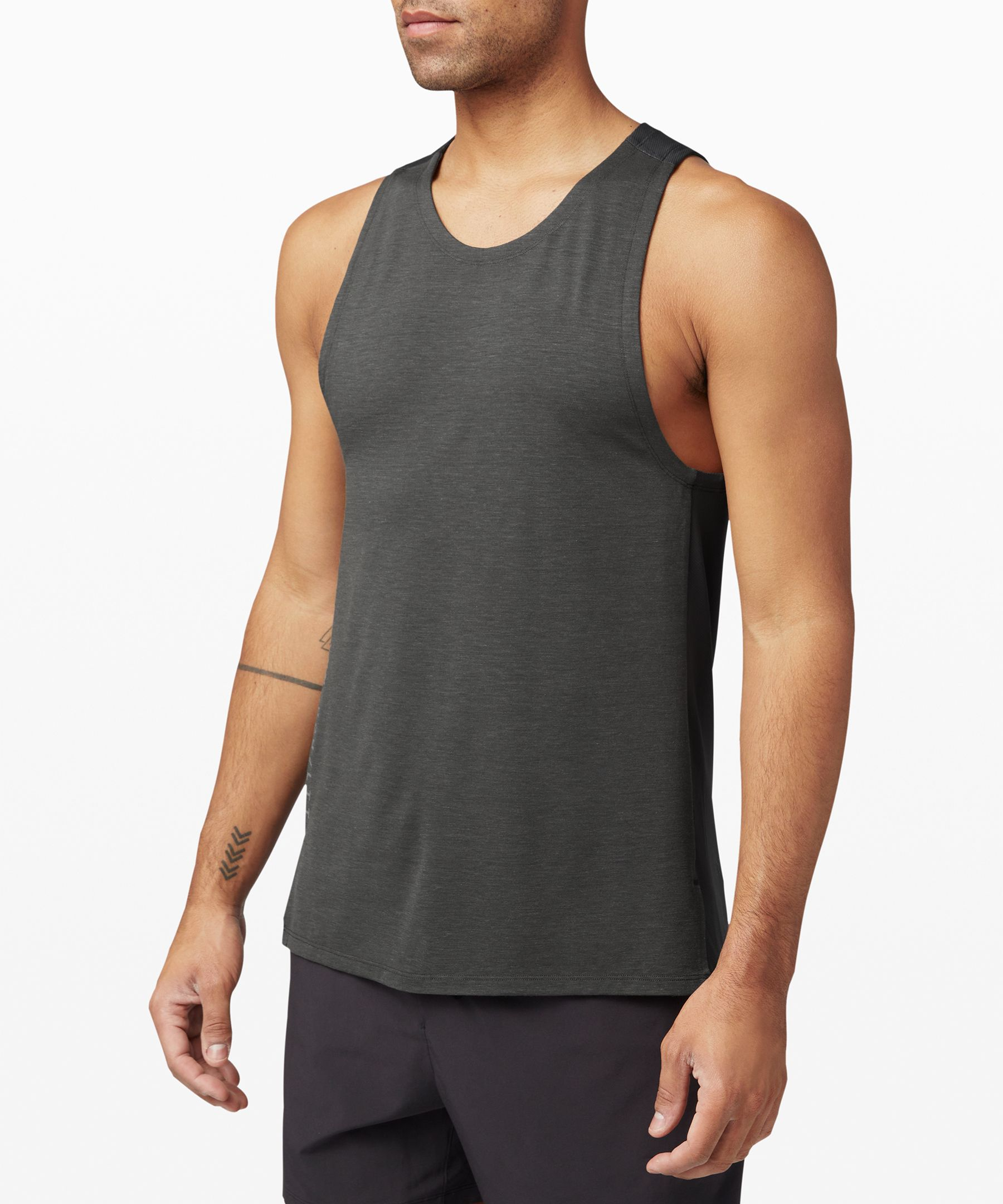 Work out or head out, this  top\'s here for it.