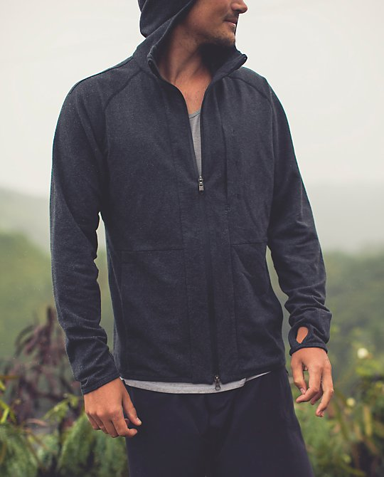 Sale alerts for Lululemon Post Workout Hoodie - Covvet