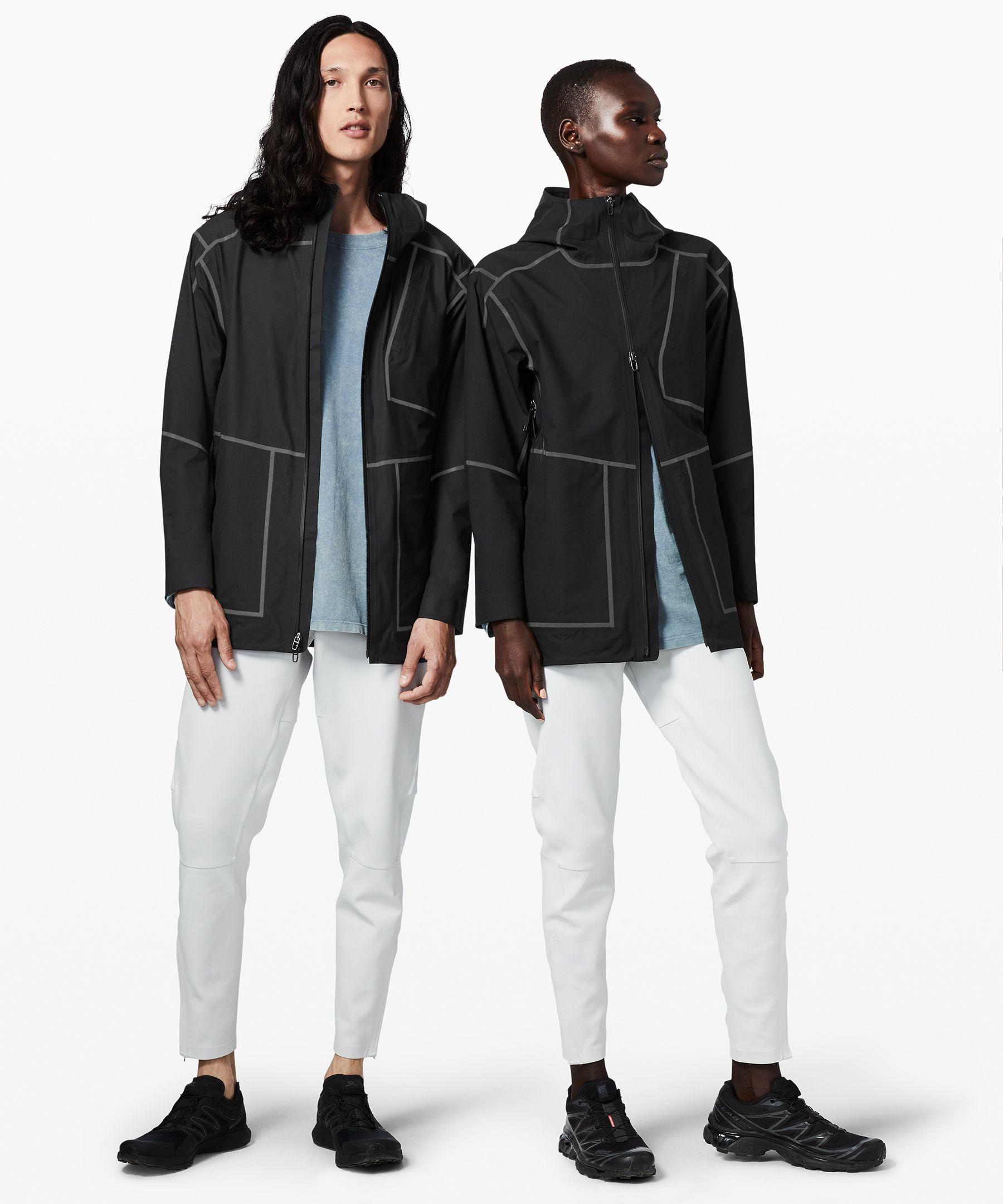 Ashta Shell Jacket *lululemon lab