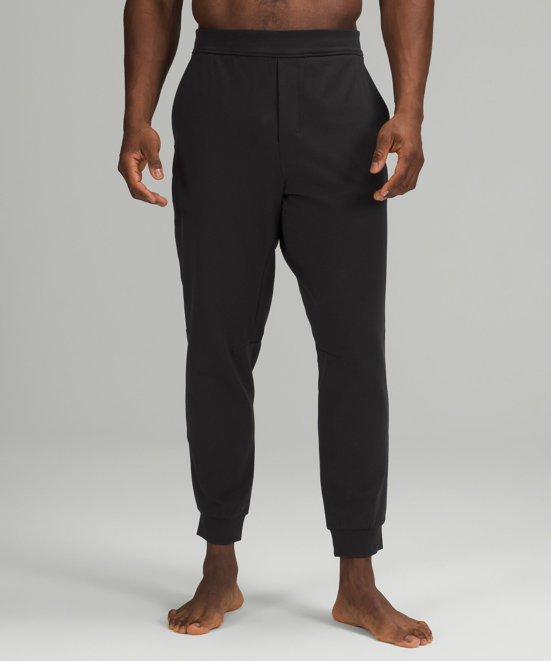 We made these soft,  sweat-wicking pants to help  you power through your practice.