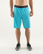 Core Short*lux waistband