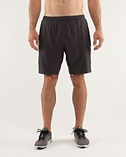 Light As Air Short II L/L