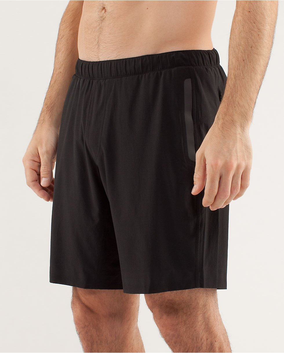 Light As Air Short