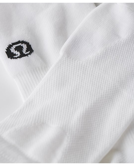 Men's Ultimate No Show Run Sock