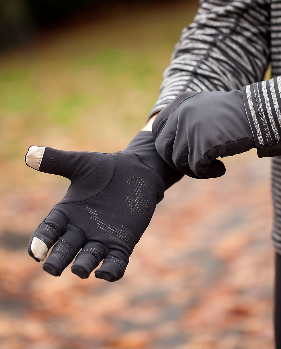 Men'S Chillstop Gloves