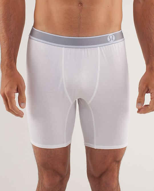 Game On Boxer Brief