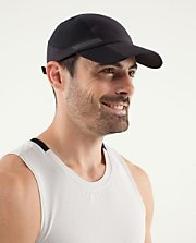 Men's Precision Run Hat