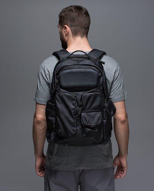 Cruiser Backpack Men S Bags Lululemon Athletica