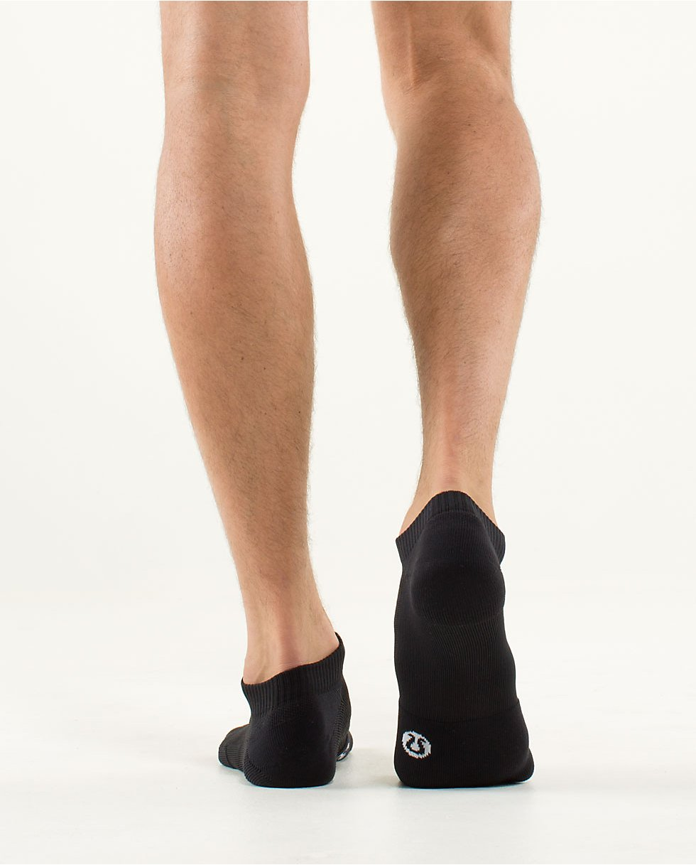 Men's Ultimate Lo Pro Run Sock