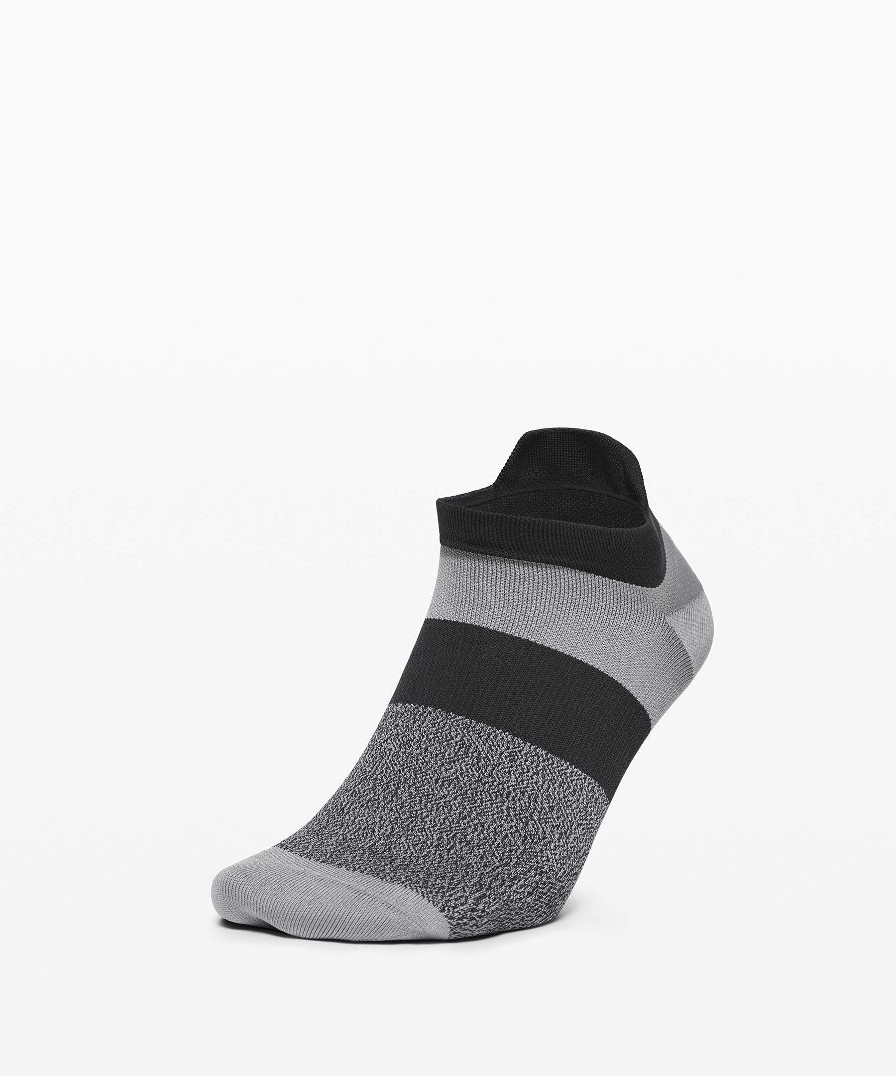Ultra light, high-performance  socks designed to feel like  you\\\'re wearing next to nothing  on your longest runs.