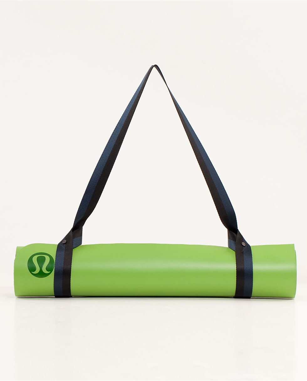 Loop It Up Mat Strap