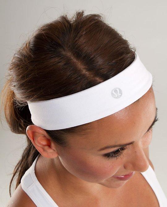 Slipless Headband