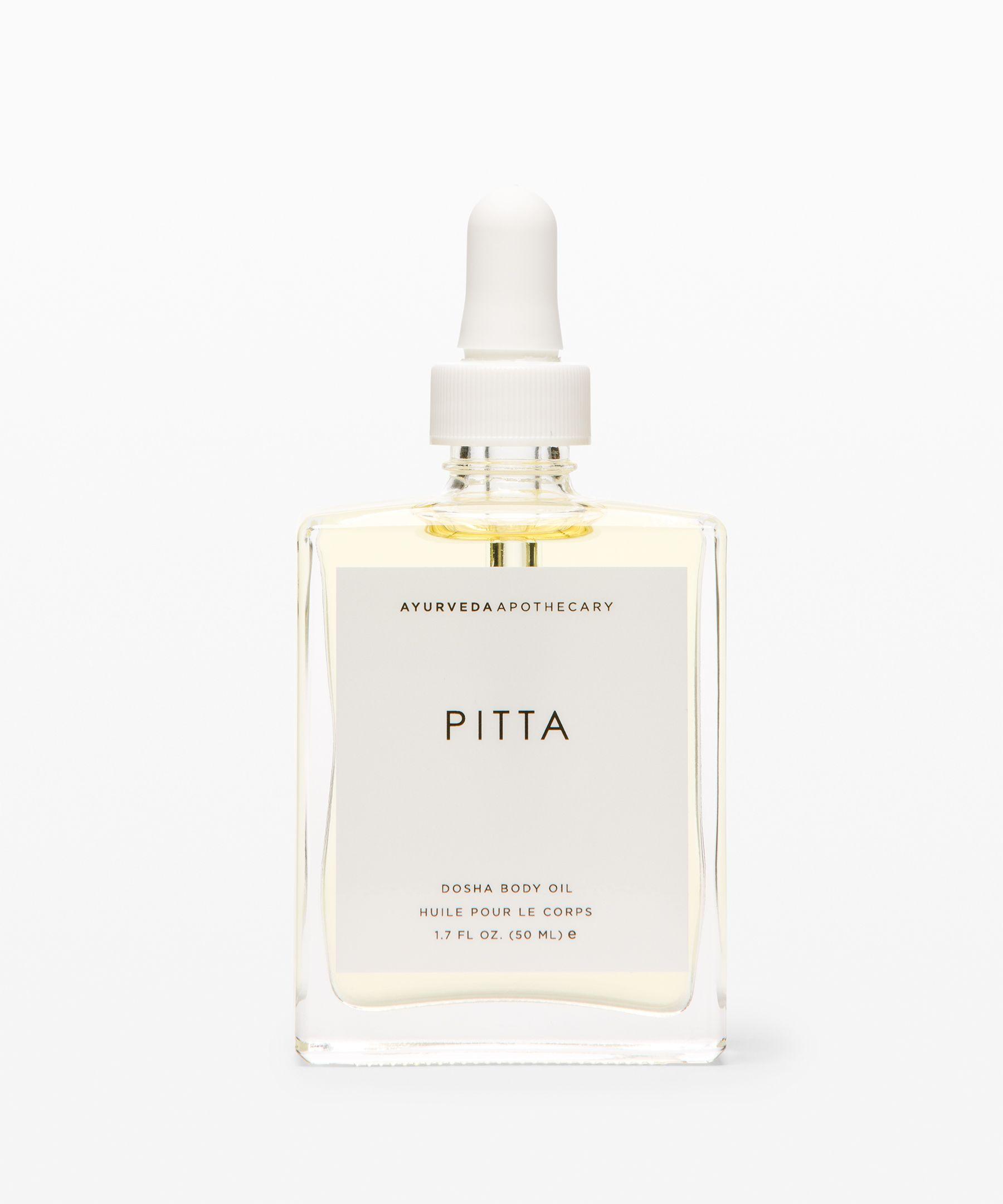 Made By Yoke Pitta Aromatherapy Oil