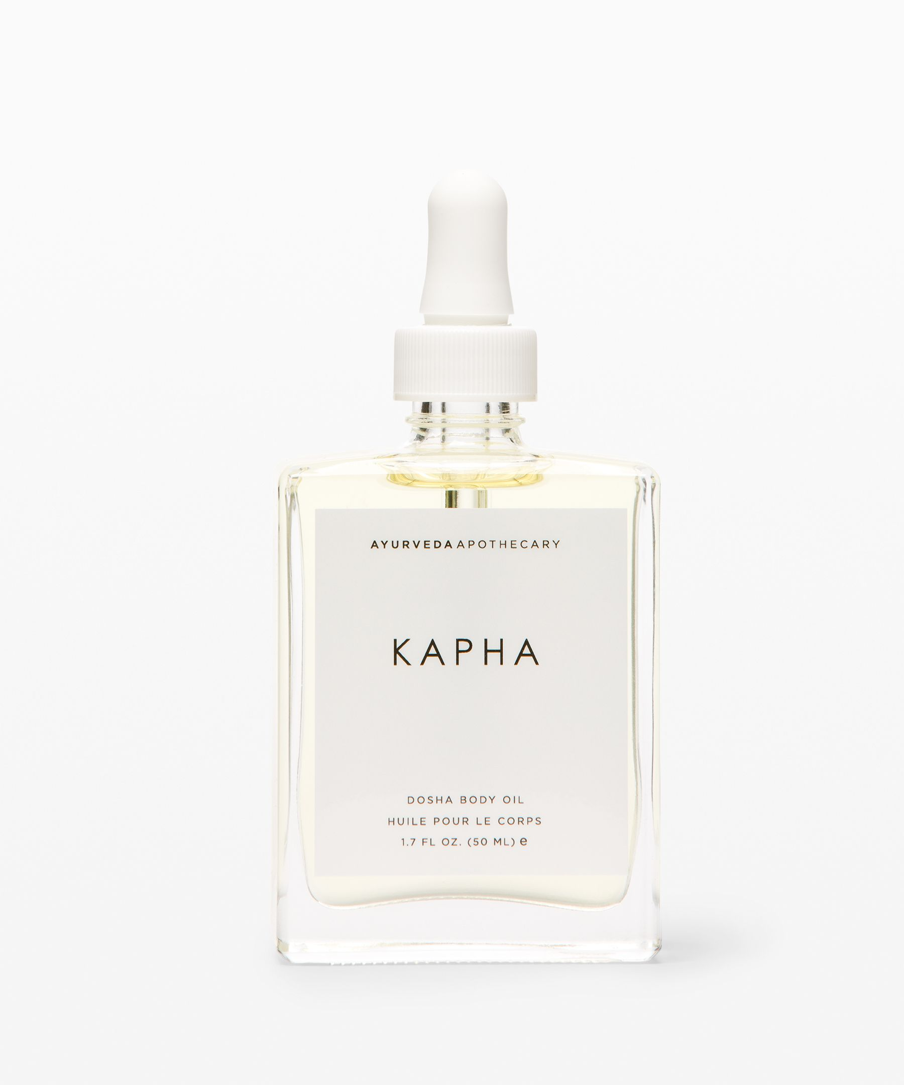 Made By Yoke Kapha Aromatherapy Oil
