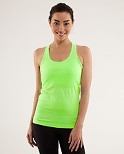 RUN:Swiftly Racerback*Stripe