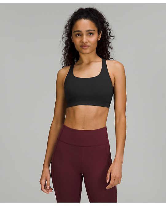 Sale alerts for Lululemon Energy Bra - Covvet