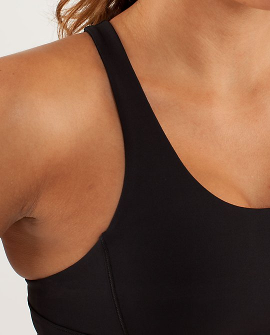 RUN:Top Speed Bra