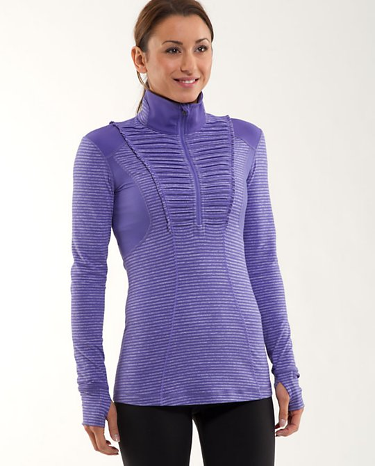 Run:Your Heart Out Pullover