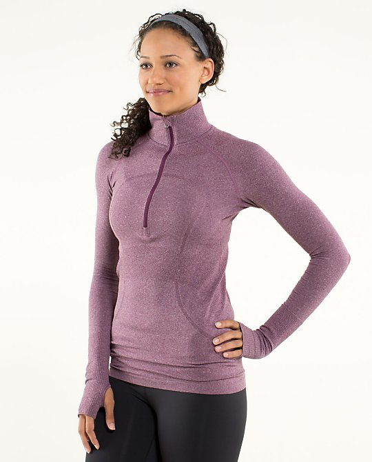 RUN:Swiftly Tech 1/2 Zip