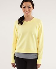 Rejuvenate Pullover