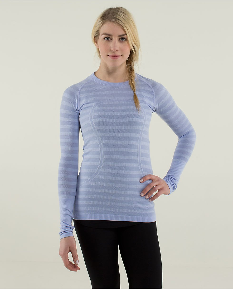 RUN:Swiftly Tech LS*Stripe