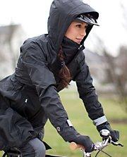 Ride On Rain Jacket