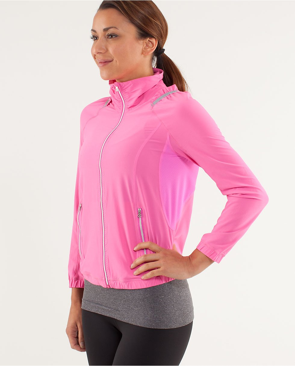 Run: Nada Jacket