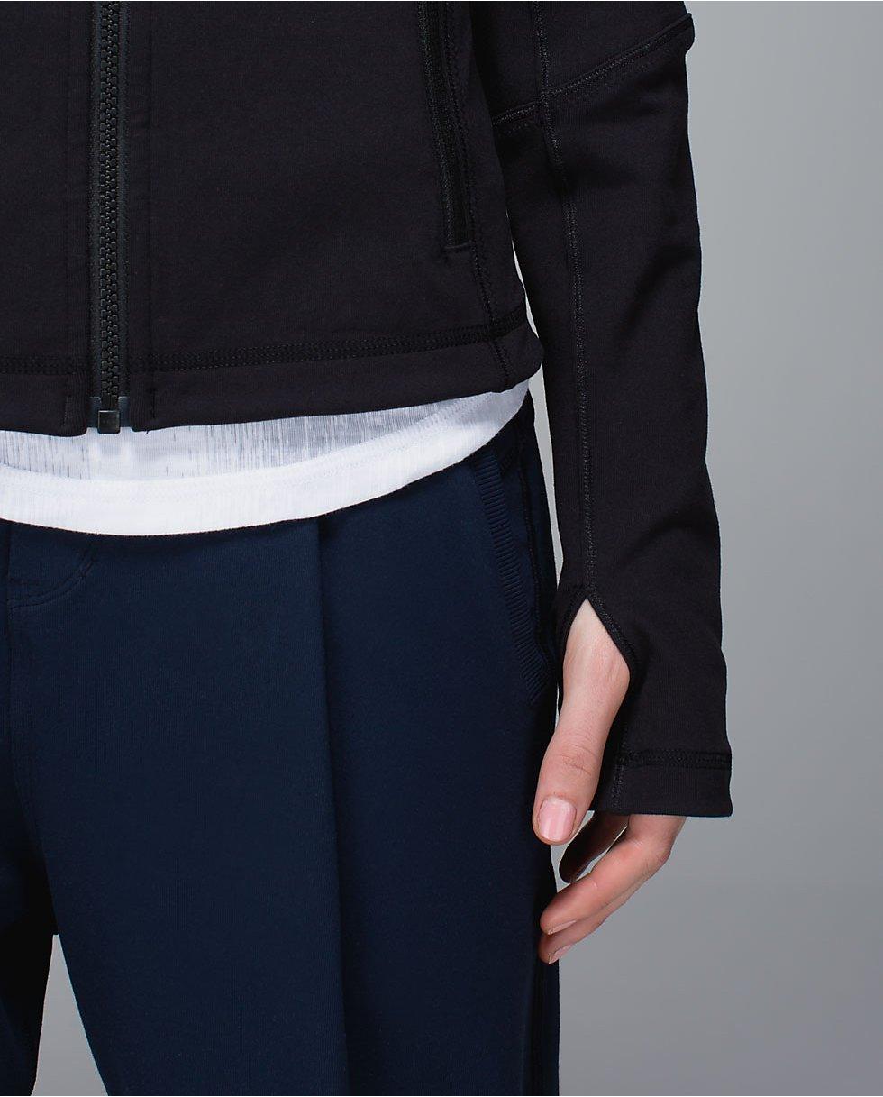 Forme Jacket