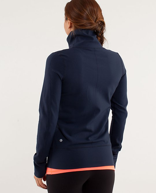 Daily Yoga Jacket