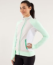 Beach Runner Jacket