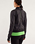 RUN:Two To Make It True Jacket