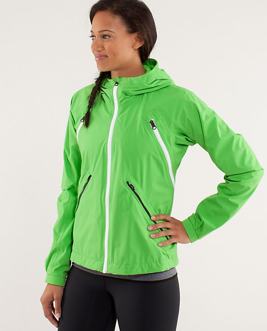 RUN:Rise & Shine Jacket