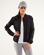 Off-The-Court Jacket