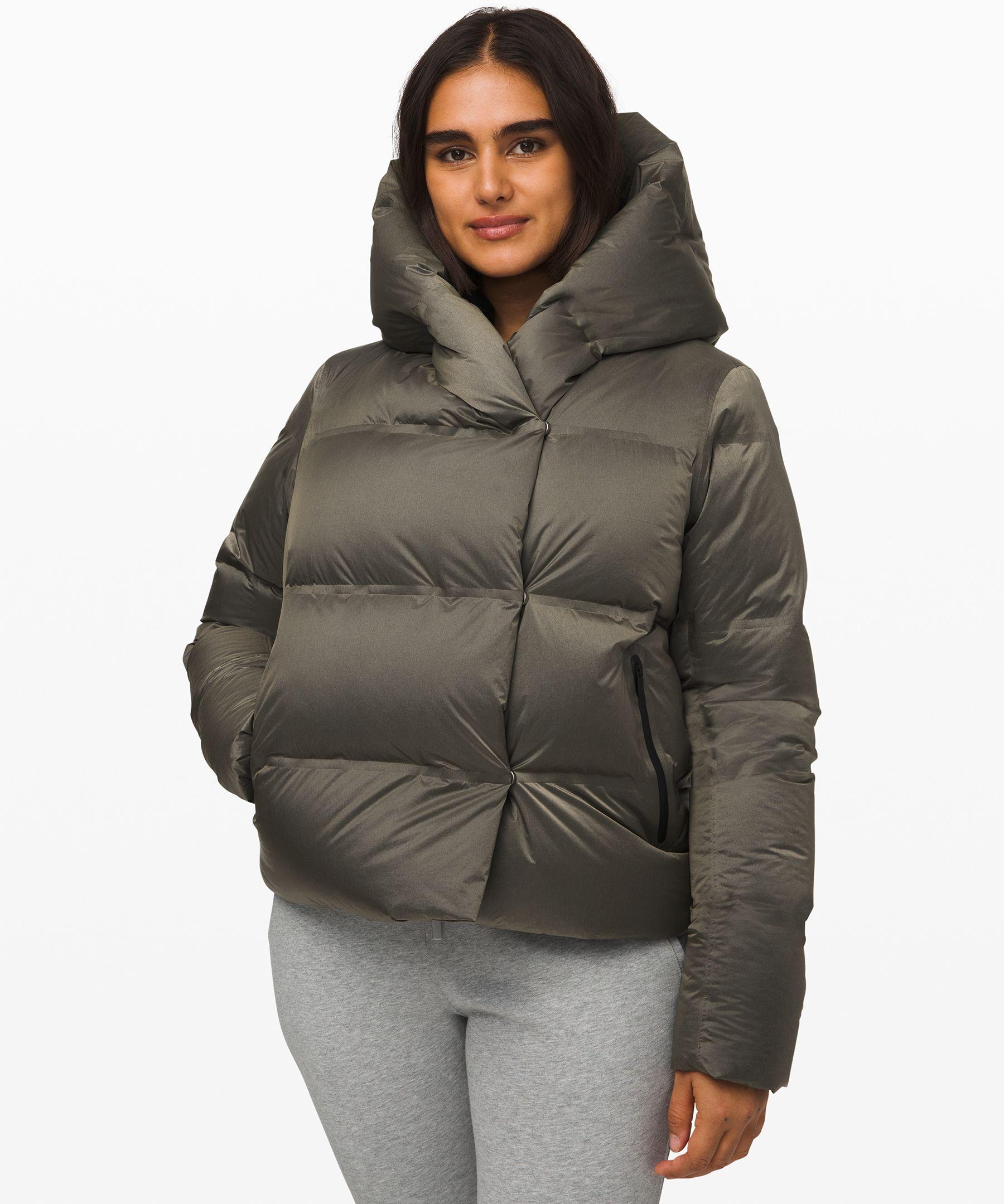 Cloudscape Jacket *Short