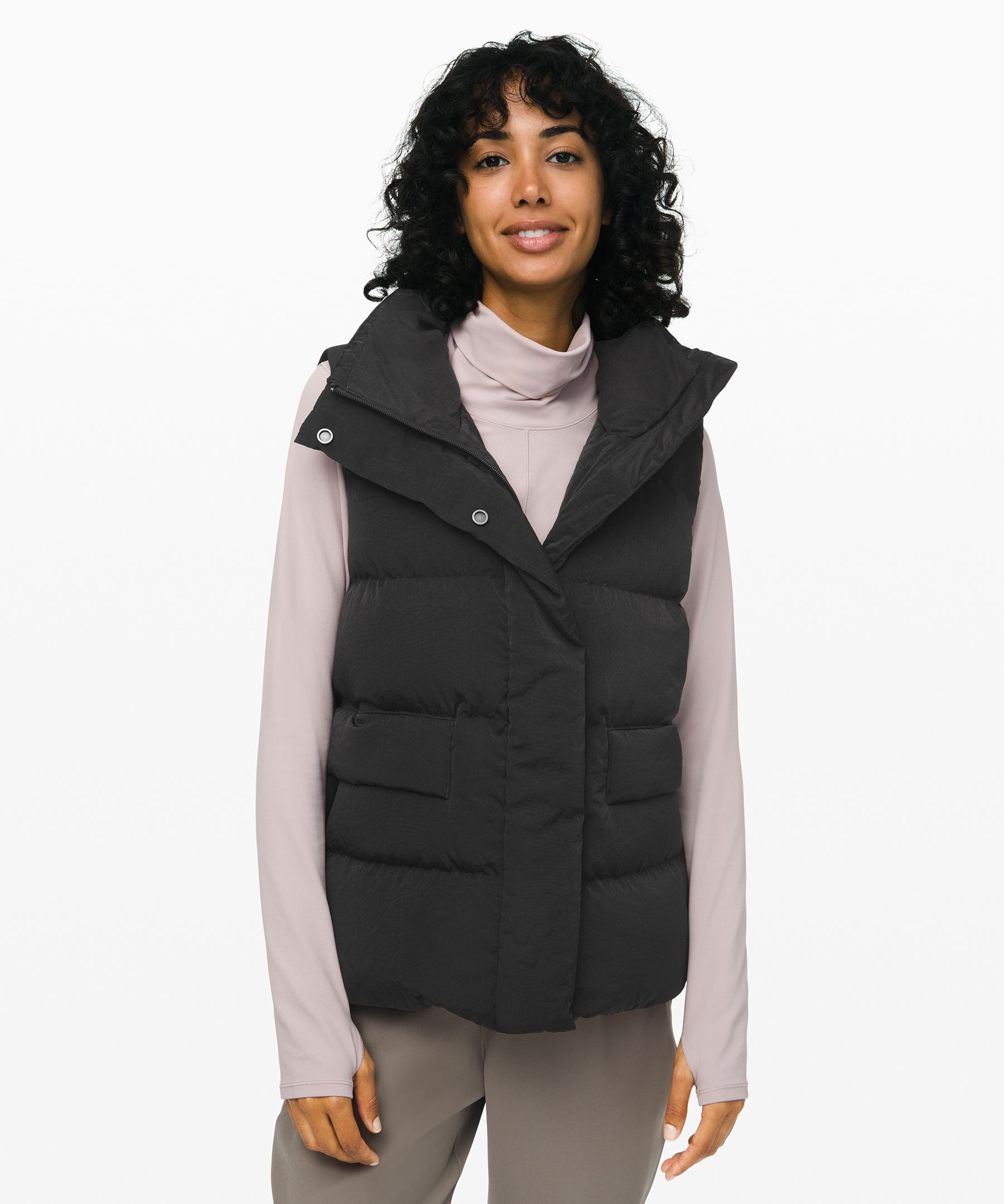 In a Flurry Vest