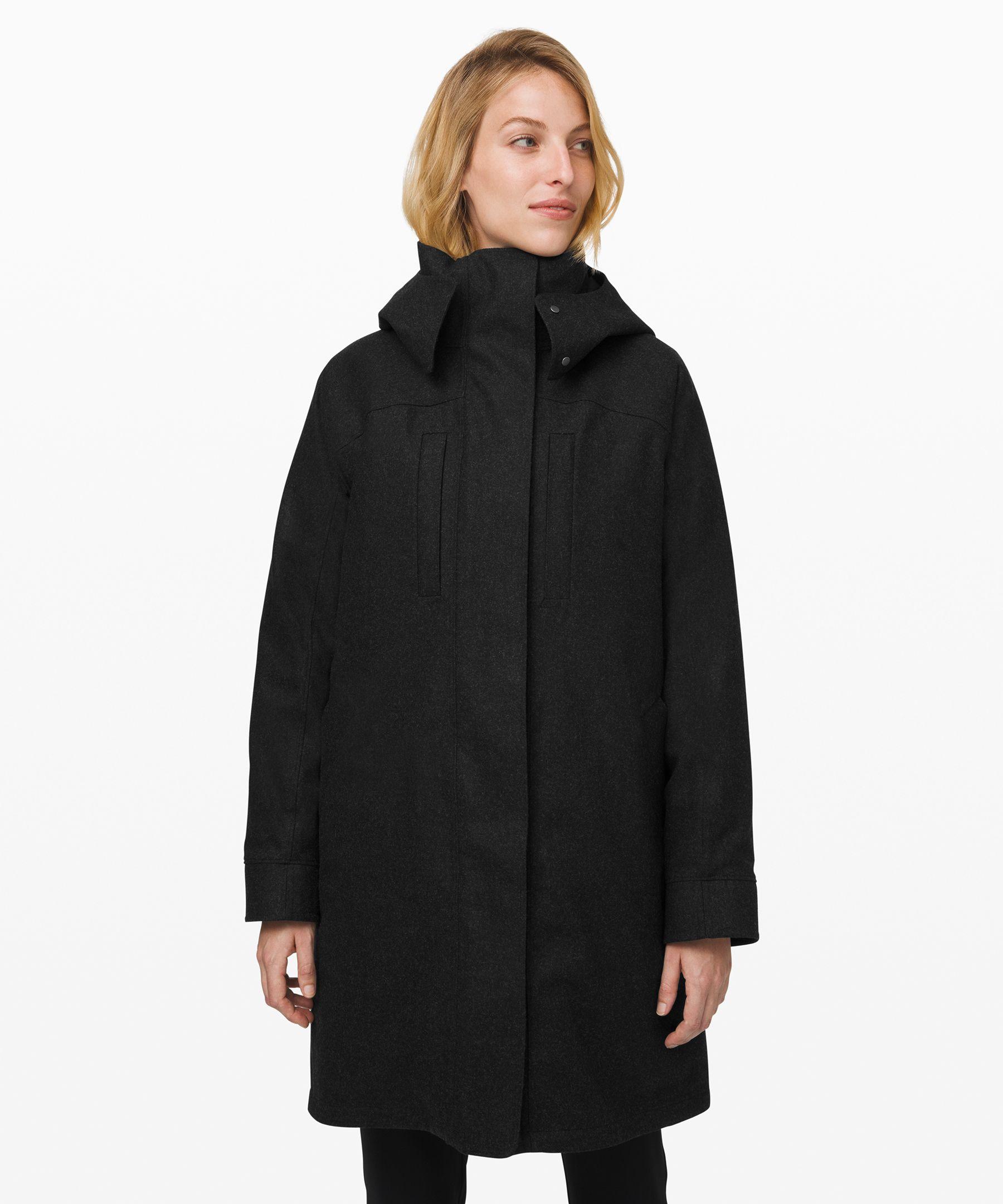 Roam Far Wool 3-in-1 Jacket *Waterproof Wool