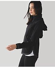 Rain Runner Jacket