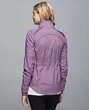 Spring Forward Jacket