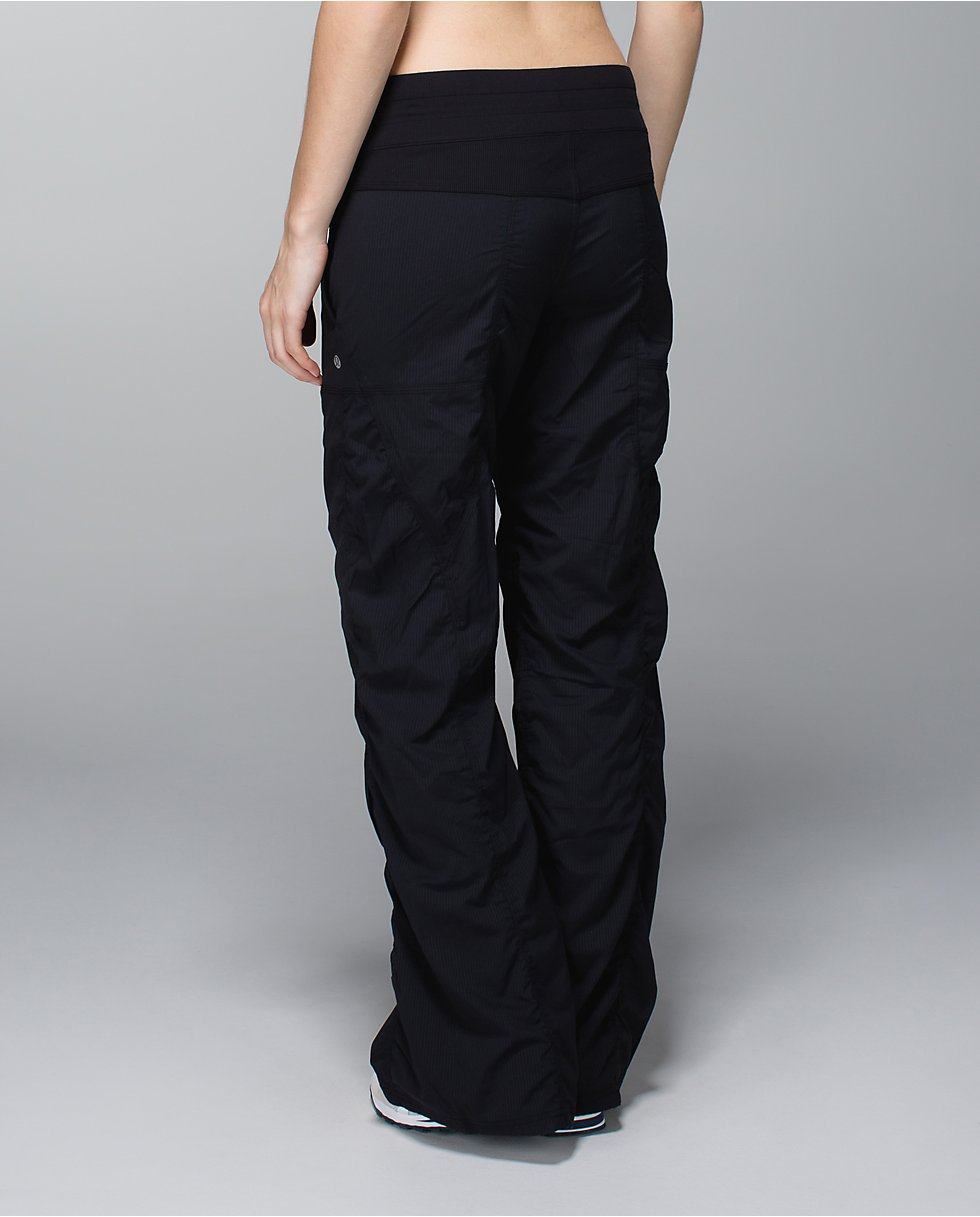 Studio Pant II*Unlined
