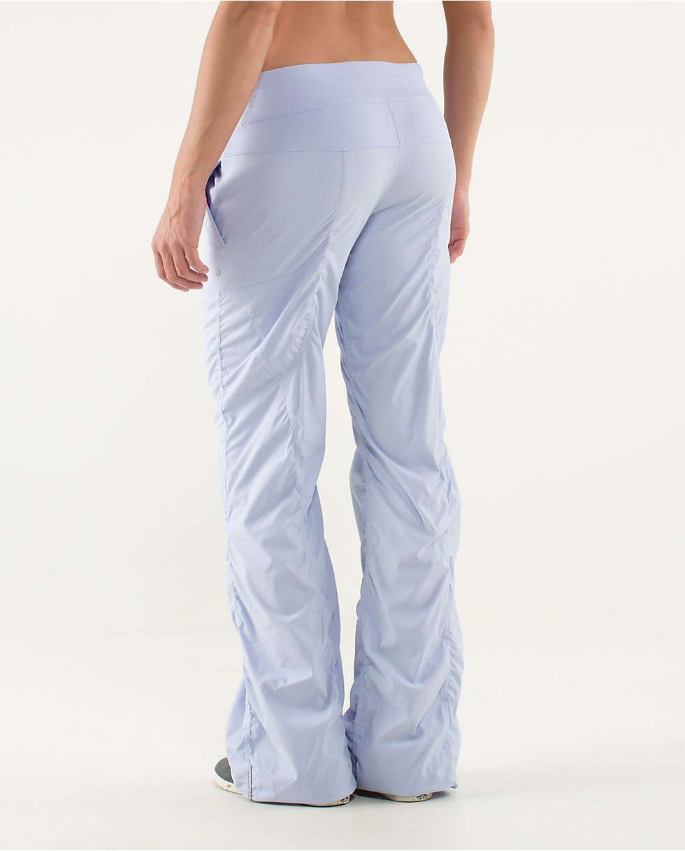 Dance Studio Pant II*Unlined