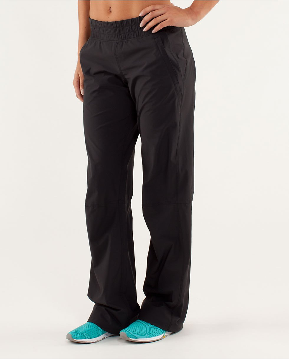 RUN:Dog Runner Pant