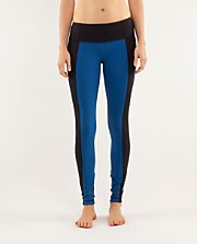 Wunder Under Pant*Color Block