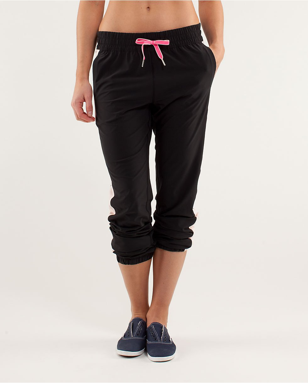 Work It Out Track Pant
