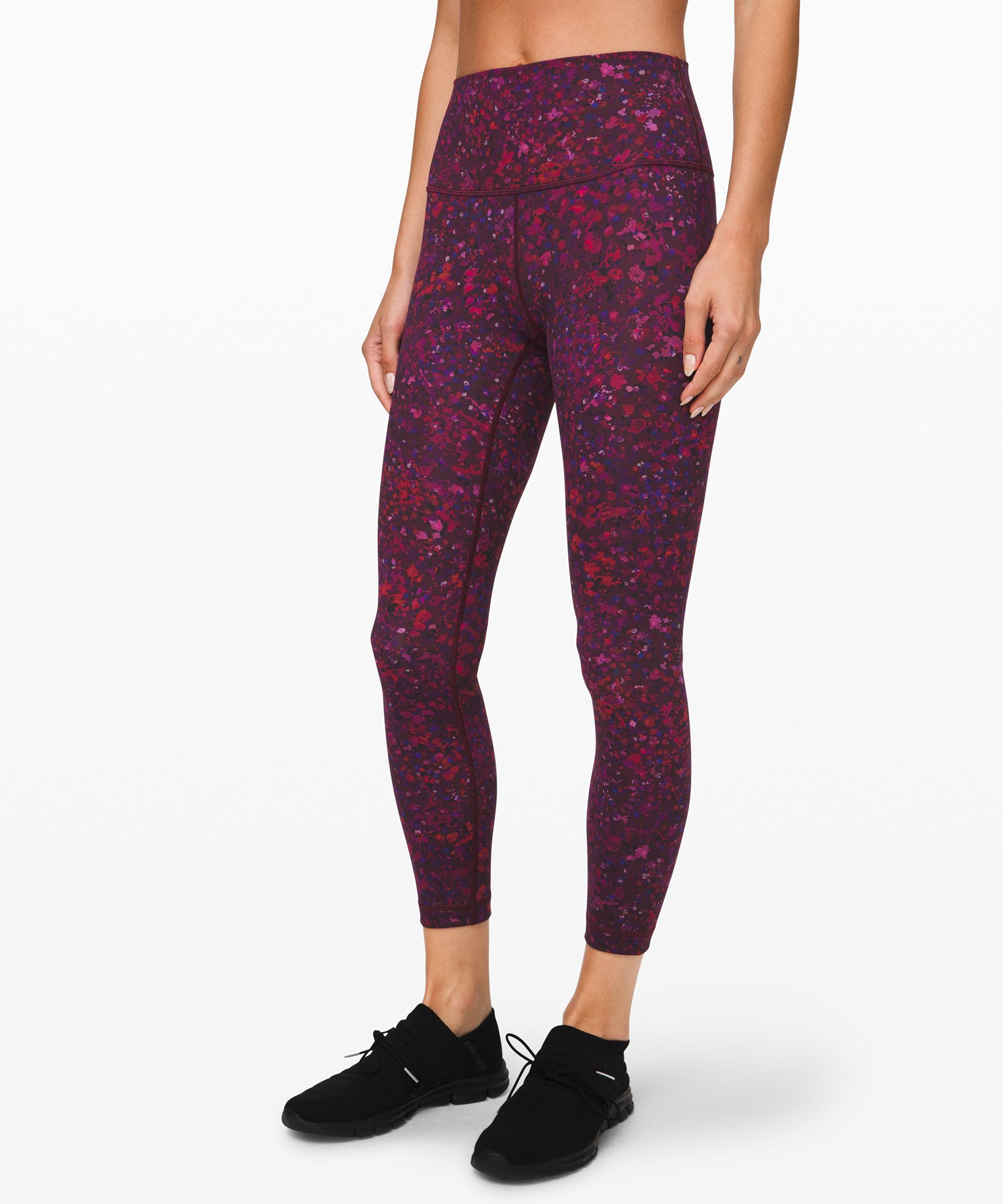 Wunder Under High-Rise Tight 25 Full-On Luxtreme *Lunar New Year