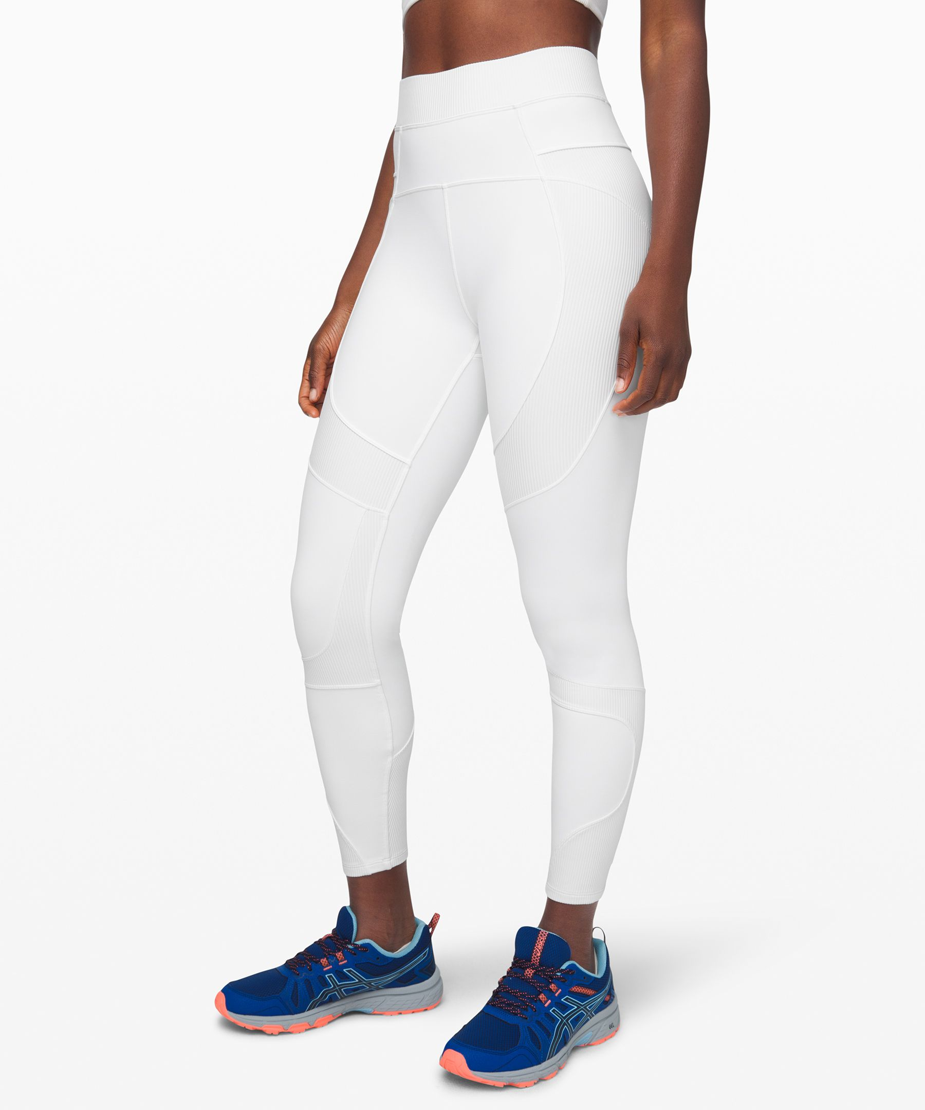 New Ambition Super High-Rise Tight 25