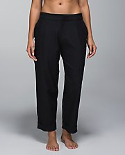 Wide Legged Wonder Pant