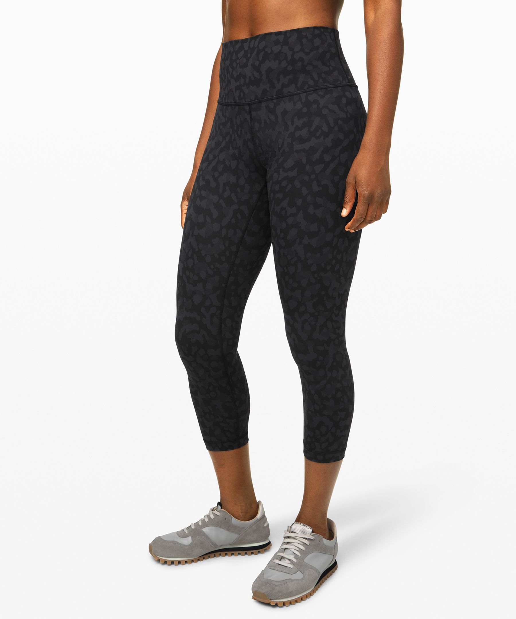 Wunder Under Crop High-Rise *Full-On Luxtreme 23
